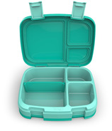 Bentgo Fresh Leak-Proof Bento Lunch Box Aqua