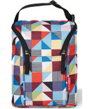 Skip Hop Grab & Go Double Bottle Bag Prism