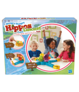 Hasbro Hungry Hungry Hippos Launchers