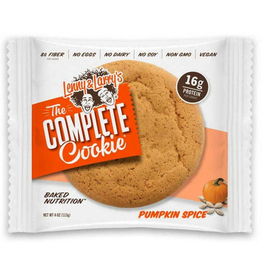 Lenny & Larry\'s Complete Cookie Pumpkin Spice