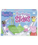 Wonder Forge Peppa Surprise Slides