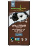 Endangered Species Dark Chocolate Peppermint Crunch