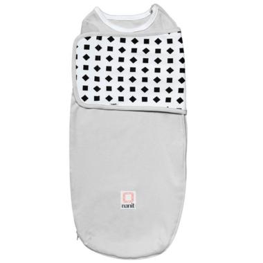 Nanit Breathing Wear Starter Pack Size Small