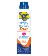 Banana Boat Ultra Sport Sunscreen Spray SPF 50+