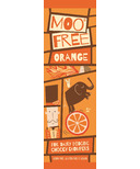 Moo Free Mini Moos Bar Orange