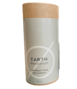 Bottle None Deodorant Earth