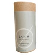 Bottle None Deodorant Earth
