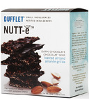 Dufflet Nutt-e Dark Chocolate Toasted Almonds