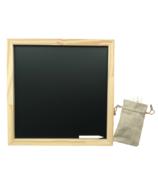 Chalkboard Chique Framed Chalkboard Set