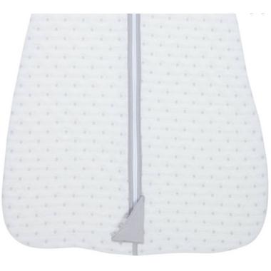 Grobag Baby Sleep Bag 2.5 Tog Jacquard Grey Circles