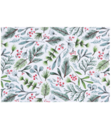 Now Designs Placemat Bough & Berry