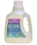 ECOS Laundry Detergent Lavender