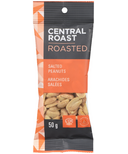 Central Roast Salted Peanuts