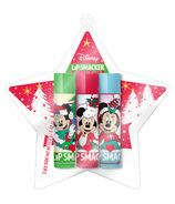 Lip Smackers 3PC Star Ornament Lip Balm Minnie Mouse