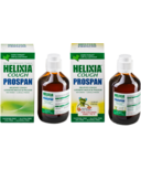 Helixia Cough Syrup for the Family Bundle