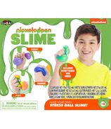 Cra-Z-Art Nickleodeon Stress Ball Slime