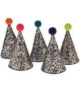 Mimi & Lula Glitter Party Hat
