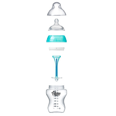 Tommee Tippee Advanced Anti Colic 9 Ounce Bottle