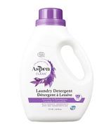 AspenClean Laundry Detergent Lavender & Lemongrass