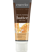 Cuccio Naturale Hydrating Body Butter Milk & Honey