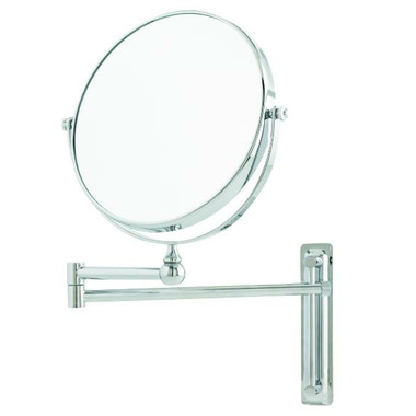 Danielle Creations Adjustable Wall Mount Vanity Mirror