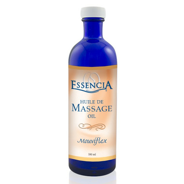 Homeocan Essencia Mouviflex Massage Oil