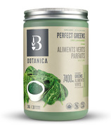 Botanica Perfect Greens Unflavoured (Certified Organic)