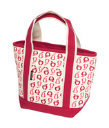 Keep Leaf Insulated Lunch Tote New Fruit