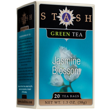 Stash Jasmine Blossom Green Tea