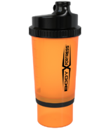 Bouteille Shaker Body Fortress