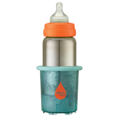 Innobaby Aquaheat Stainless Bottle and Warming Pod
