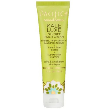 Pacifica Kale Luxe Oil-Free Multi Cream