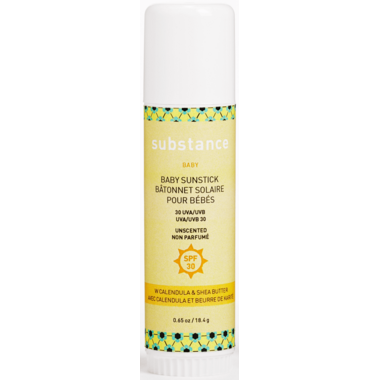 Substance Baby Suncare Stick SPF 30