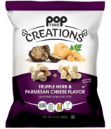 Poptime Creations Truffle Herb & Parmesan
