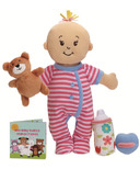 Manhattan Toy Baby Stella Peach Sleepy Time Scents Set