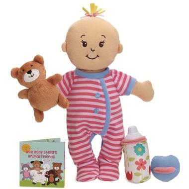 Manhattan Toy Baby Stella Peach Sleepy Time Scents Set