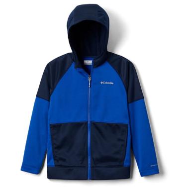 Columbia Everyday Easy Full Zip Fleece Azul Collegiate Navy