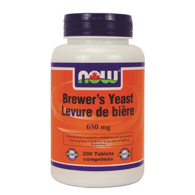 NOW Foods Brewer\'s Yeast