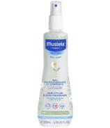 Mustela Hair Styler and Skin Freshener