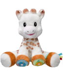 Sophie Touch Musical Plush Toy