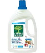L'Arbre Vert Laundry Detergent Sensitive 1.5L