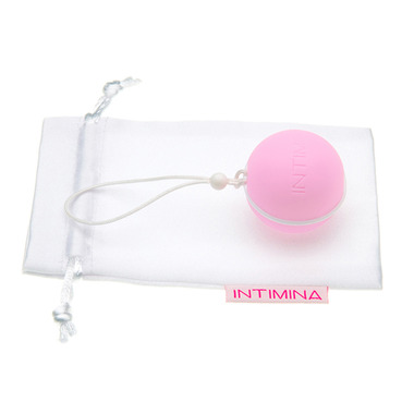 Intimina Weighted Exerciser 28g