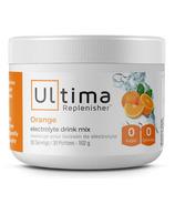 Ultima Replenisher Electrolyte Drink Mix Orange