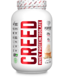 Perfect Sports CREED Whey Protein Isolate Vanilla Cupcake