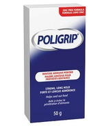 Poli-Grip Poligrip Denture Adhesive Powder