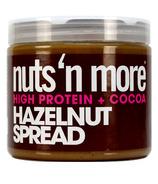 Nuts n More Hazelnut Spread