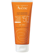 Avene High Protection Lotion SPF 50+