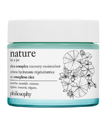 Philosophy Nature In a Jar Cica Complexe de revitalisation hydratant