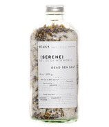Elucx Serene Dead Sea Salt Bath Soak