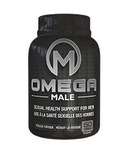 Nutraphase Omega Male